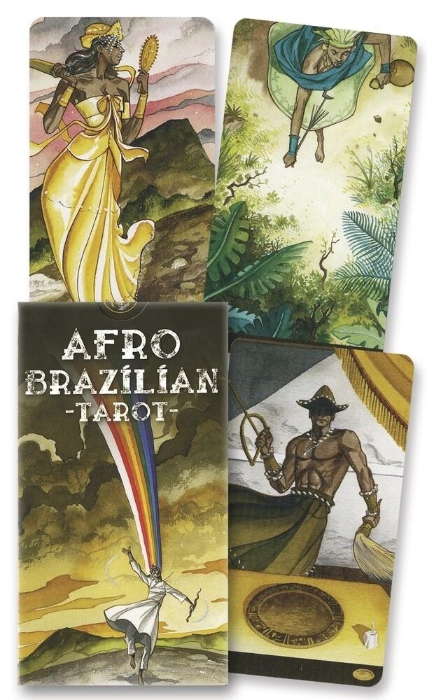 Afro Brazilian Tarot