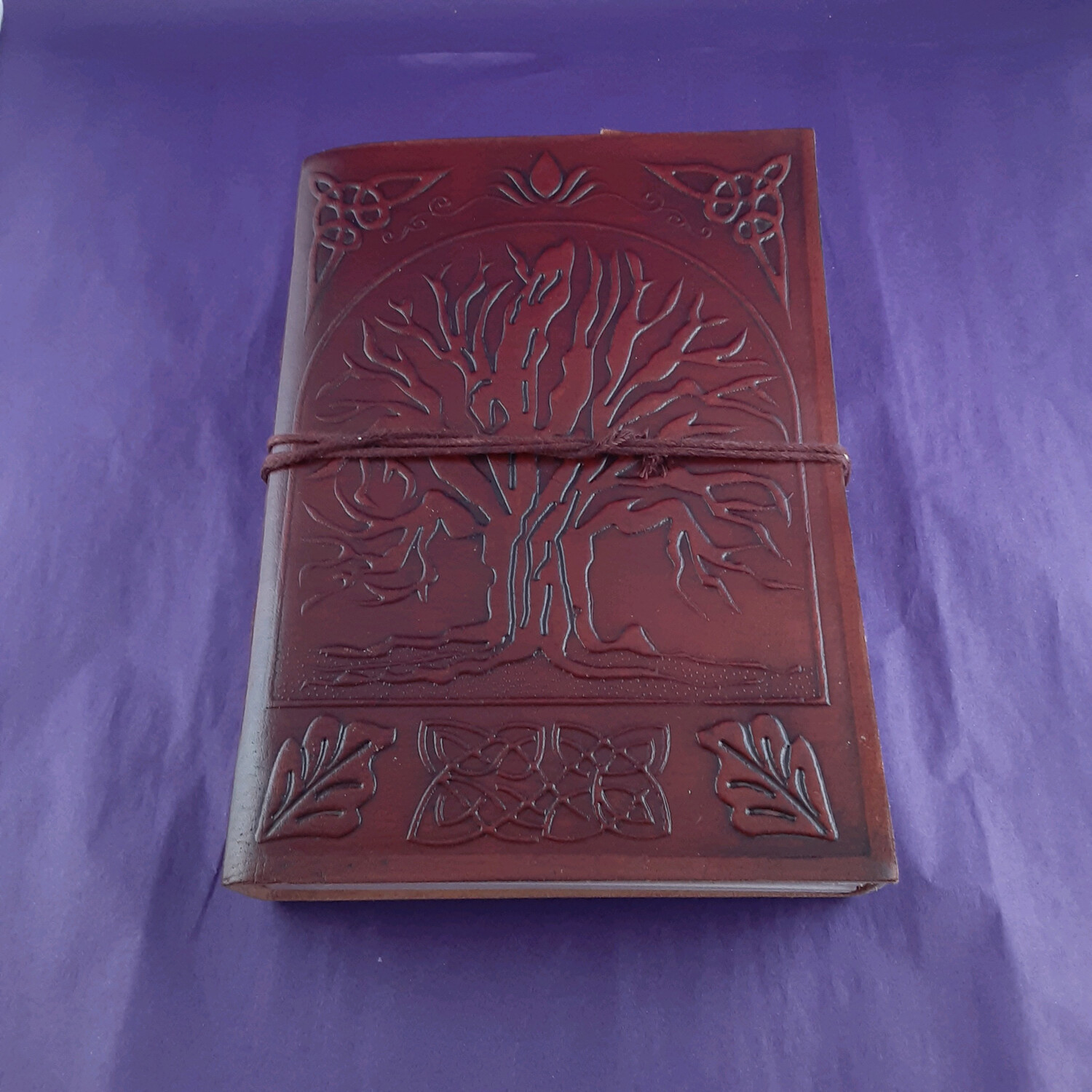 Tree of Life Journal-Soothi