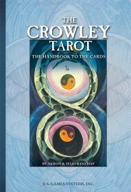 The Crowley Tarot Handbook
