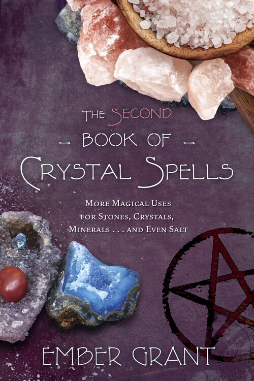 The Second Book of Crystal Spells