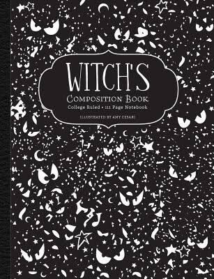Witch's Composition Book