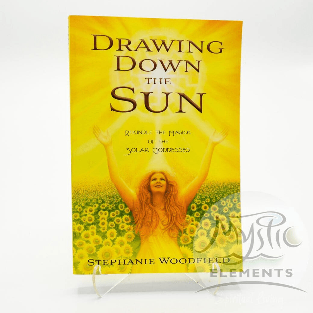 Drawing Down the Sun