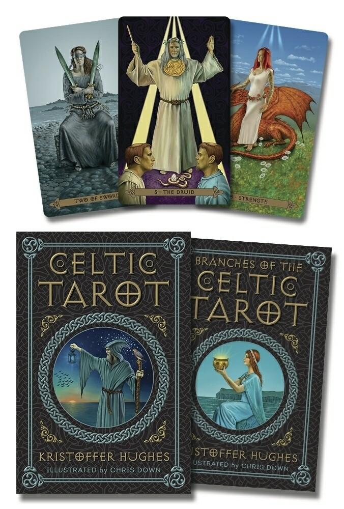 Celtic Tarot 2