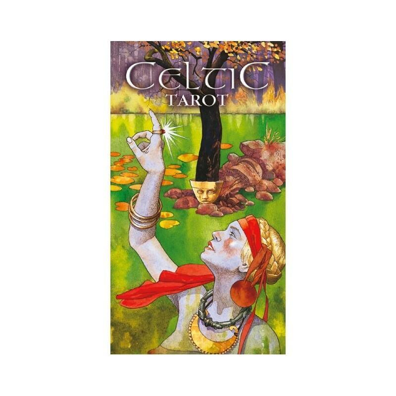 Celtic Tarot 1