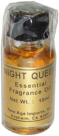 India Fragrance Oil: Night Queen