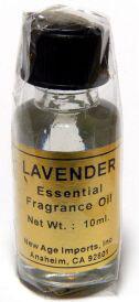 India Fragrance Oil: Lavender