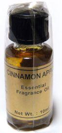 India Fragrance Oil: Cinnamon Apple