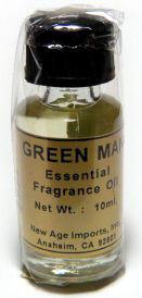 India Fragrance Oil: Green Man