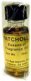 India Fragrance Oil: Patchouli