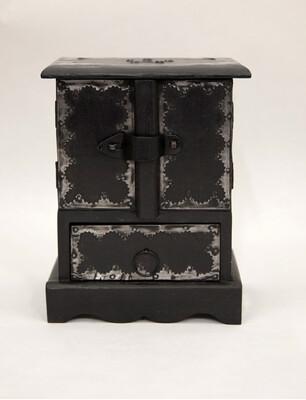 Antique Style Mango Wood Box