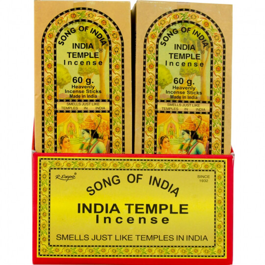 Song of India Stick Incense