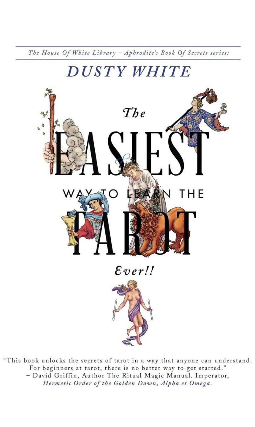 Easiest Way to Learn Tarot