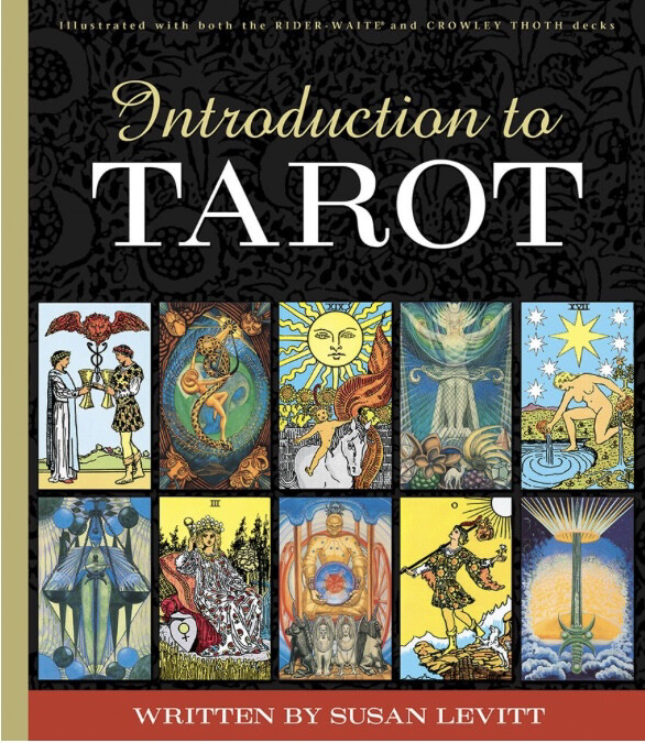 Introduction to Tarot