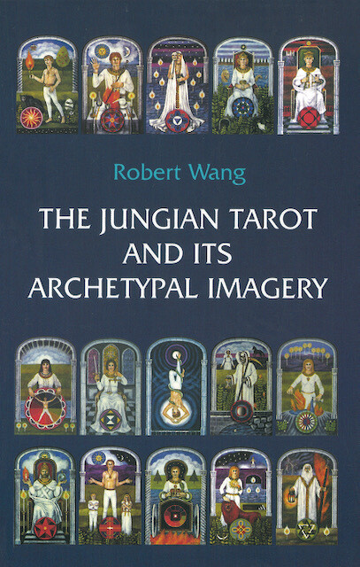 The Jungian Tarot and its Archetypal Imagery