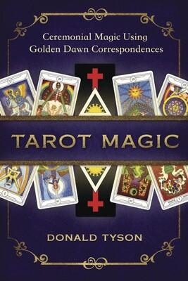 Tarot Magic