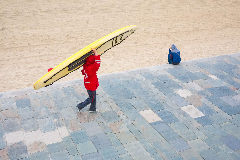 Surf de secours