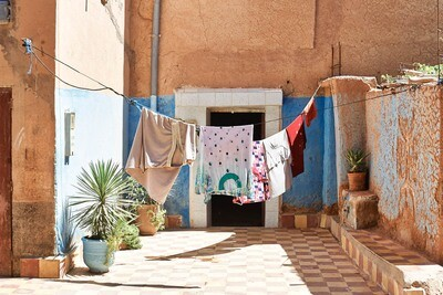 Le Maroc en Stop #1