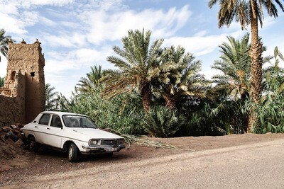 Le Maroc en Stop #2