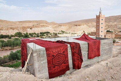 Le Maroc en Stop #6