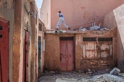 Le Maroc en Stop #8