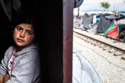 La route des réfugiés #11