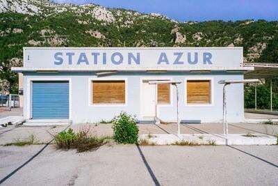 Station Azur