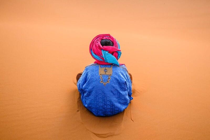 Le Maroc en Stop #7