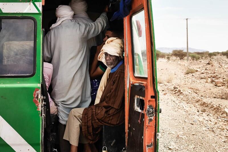 Le Maroc en Stop #3