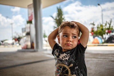 La route des réfugiés #4