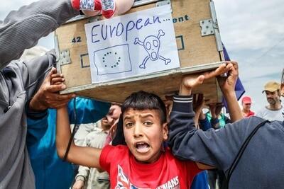 La route des réfugiés #2
