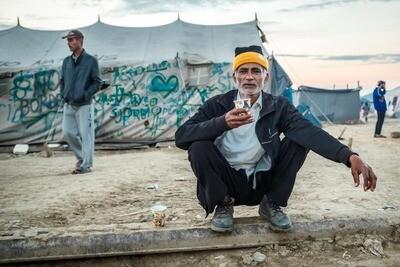 La route des réfugiés #3