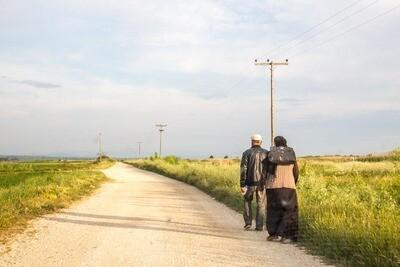 La route des réfugiés #13