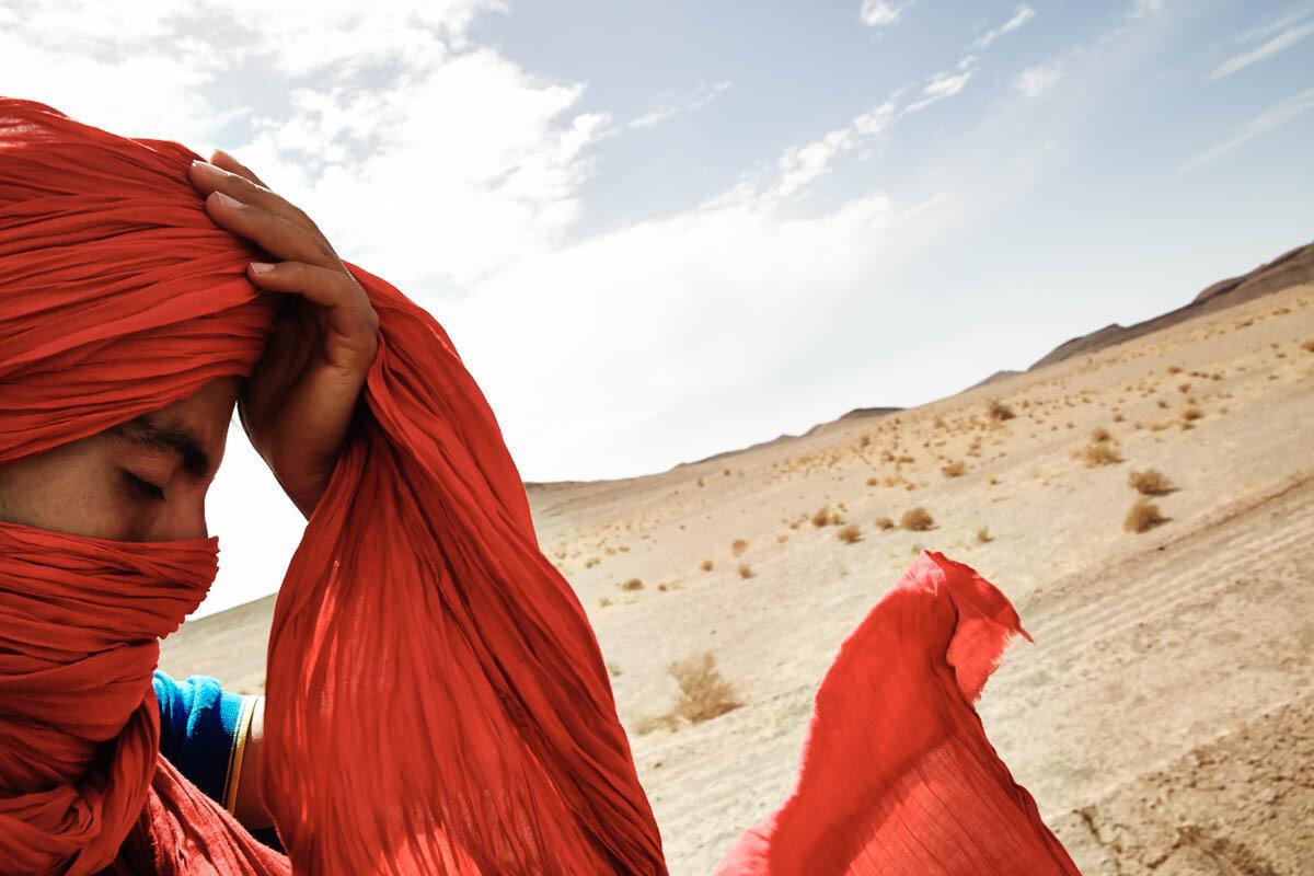 Le Maroc en Stop #4