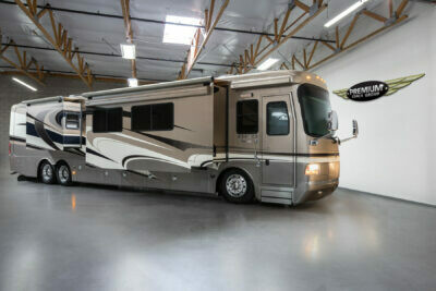 2009 Monaco Dynasty Regal 1.5 Bath