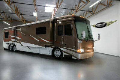 ***2005 Newmar Mountain Aire***