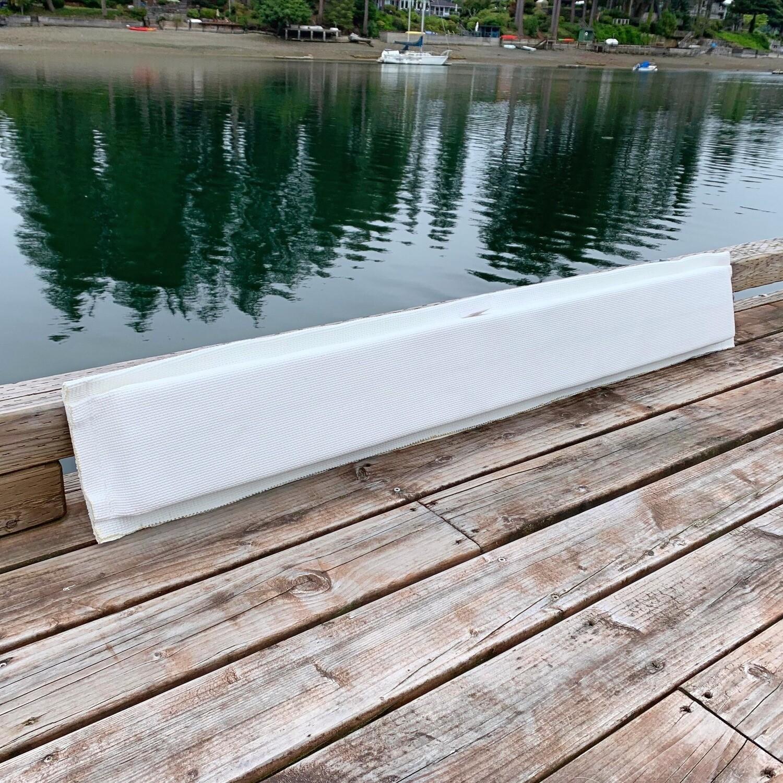 4.5 Ft. Plank Bumper