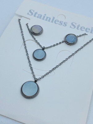 Stainless steel #2