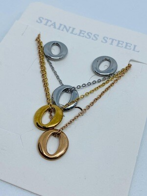 Stainless Steel #99
