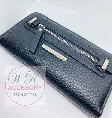 Wallet Negra