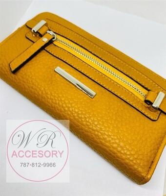Wallet Mostaza