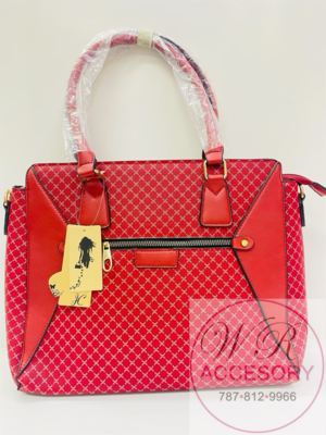 H0975 RD RED