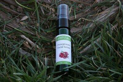 Pomegranate Serum