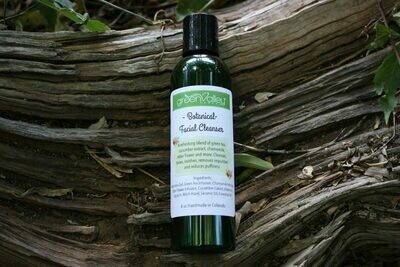 Botanical Cleanser Toner