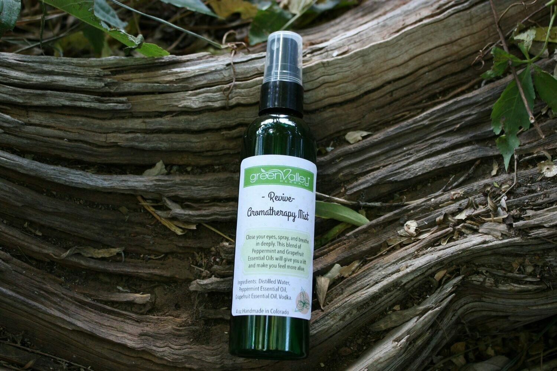 Awaken Aromatherapy Mist