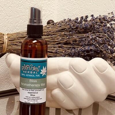 Bliss Aromatherapy Mist