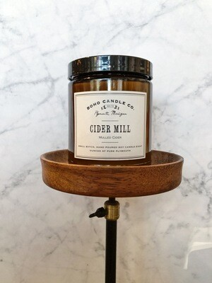 BoHo Cider Mill Candle