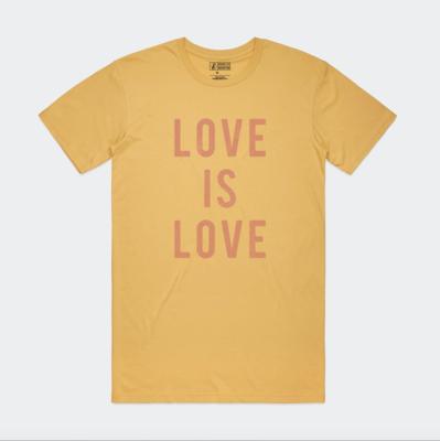 Love is Love Tee