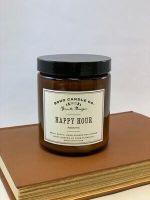 BoHo Happy Hour Candle