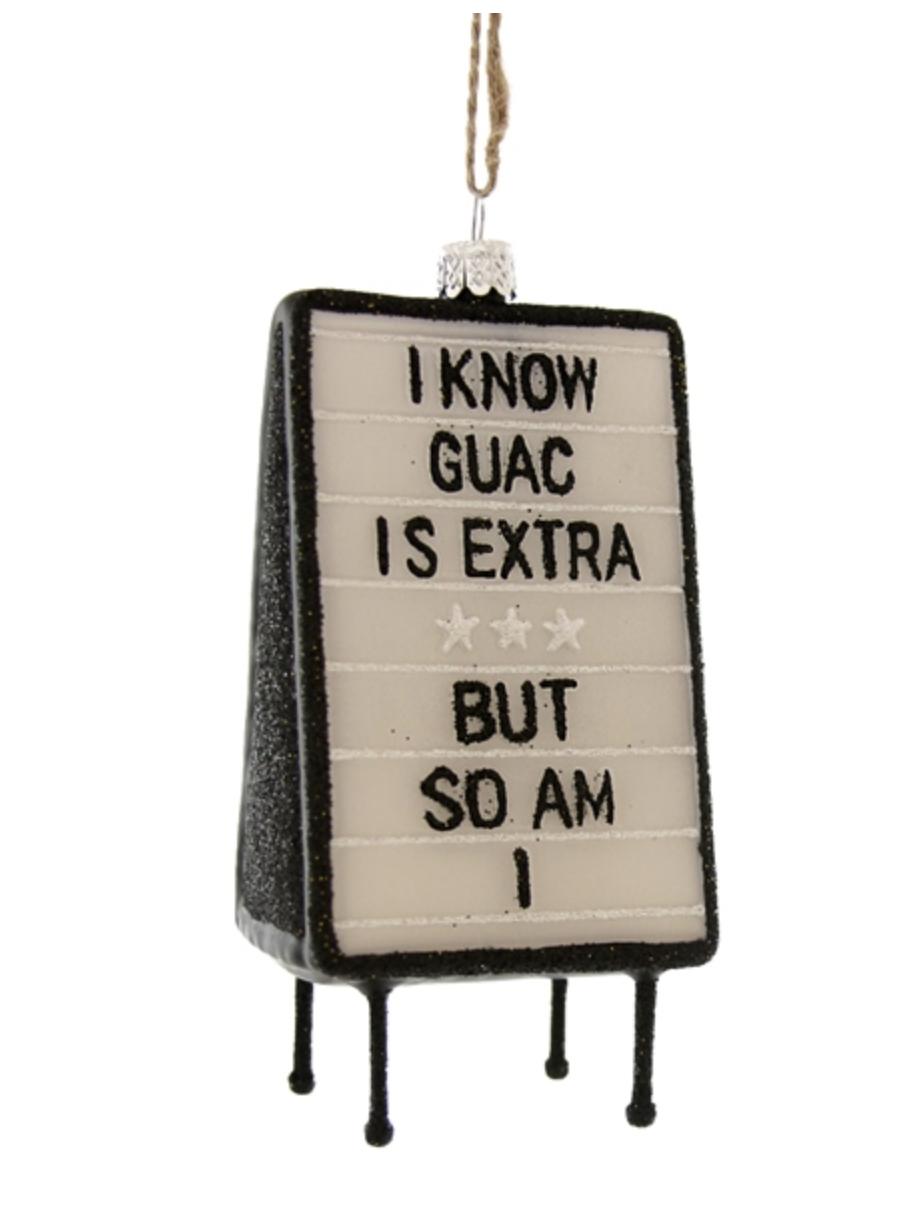 Guac. Orn.