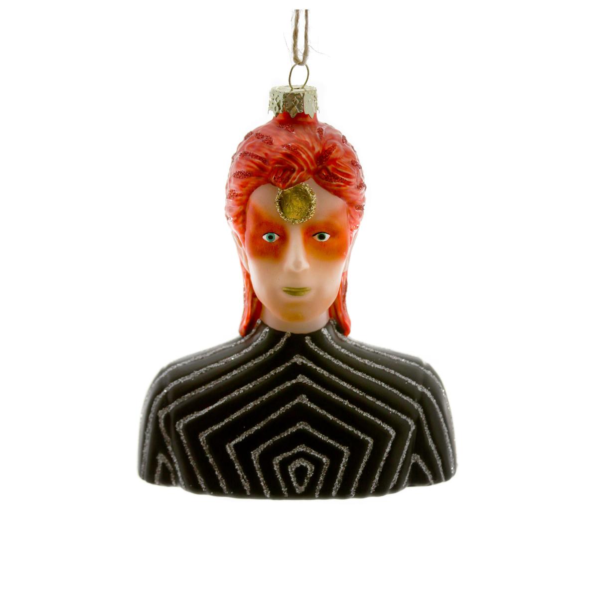Ziggy Stardust Orn.